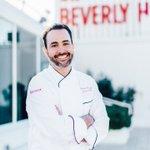 Image for the Tweet beginning: Meet Executive Chef Matthew Morgan,