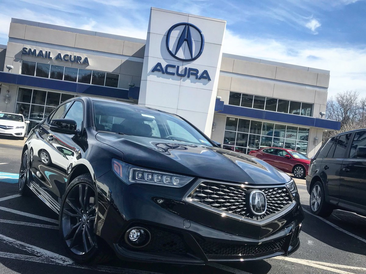 Smail Acura On Twitter 2019 Tlx Now In Stock Check Out This Awesome 2019 Acuratlx 3 5l Sh Awd A Spec Perfect Day For A Test Drive Tlx Apec Tlxaspec Acura Https T Co M8ocwtnpge