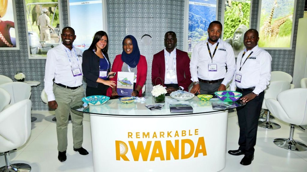 Travel Rwanda's photo on Travel