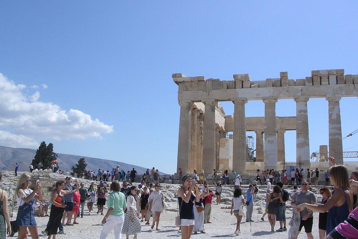 #Athens Evolves into City Break Favorite, #Tourist Flows Rise  https:// news.gtp.gr/2018/04/23/ath ens-evolves-city-break-favorite-tourist-flows-rise/ &nbsp; …  @CityofAthens @diazoma @ATH_airport @aegeanairlines #travel #tourism #thisisAthens #ttot #Greece<br>http://pic.twitter.com/e9aNIRujot