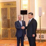 SCO Foreign Ministers
