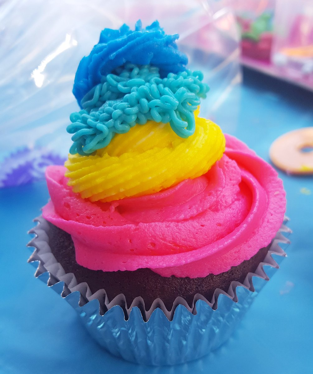 Baking Birthday Parties Are FUN With Melissa Hosts In Home And Cupcake Decorating For Kids Teens LosAngeles The