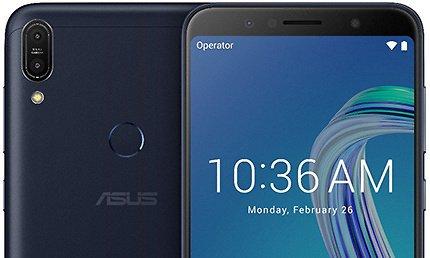test Twitter Media - ASUS kondigt ZenFone Max Pro M1 smartphone met 5000 mAh accu aan https://t.co/71CqEwnCaG https://t.co/KxRjCaYnpD