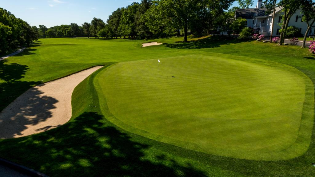 USGA's photo on Golf