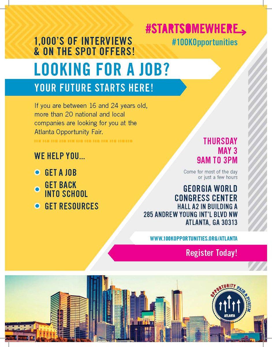 ... and a list of employers:  https://www.eventbrite.com/e/atlanta-100000-opportunities-initiativetm-job-fair-registration-44458318026?aff=WorkSourceDekalb  … ...