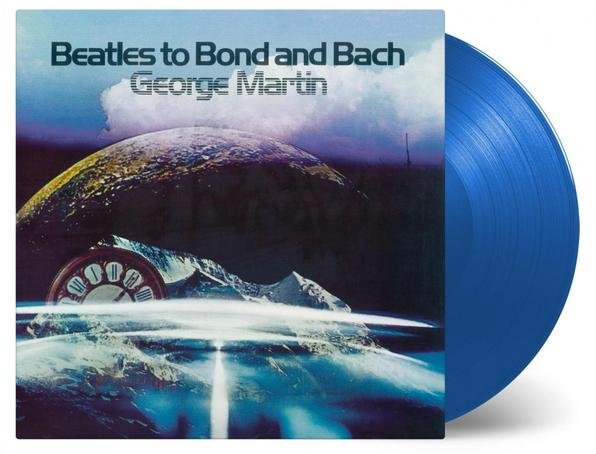 Classic Rock, Prog, Garage and Pysch Vinyl Releases Out Record Store