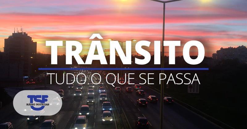 Acidentes dificultam entrada e saída de Lisboa pela Ponte 25 de Abril https://t.co/xNvAZtgvco Em https://t.co/MDmhqgtnSp