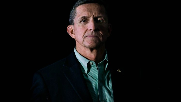 Michael Flynn to campaign for GOP Senate candidate https://t.co/5ZnP15fnnt