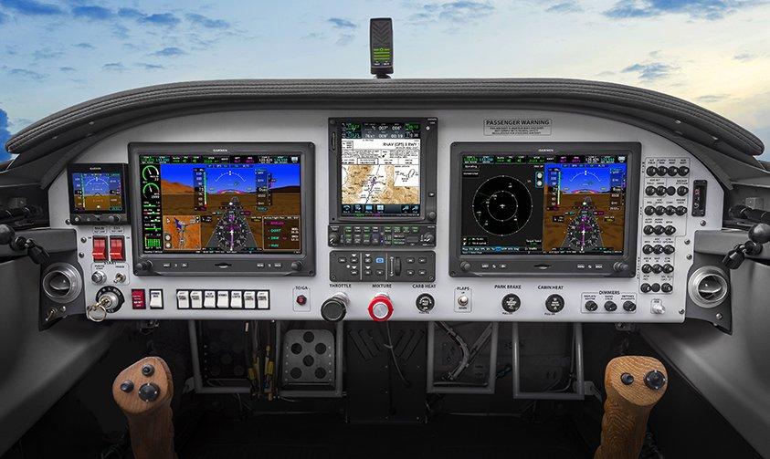Garmin Aviation on Twitter: