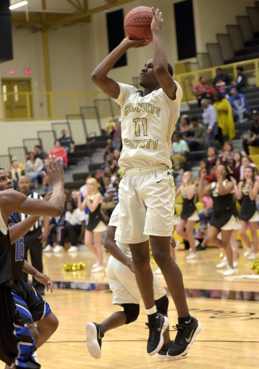 #PRO OFFER   Colquitt County 3pt Sniper Nizarre Thompson has been OFFERED by Dakota College at Bottineau    @JacksMBB   #PRO #AgainstAllOdds<br>http://pic.twitter.com/FpgvHOePZU
