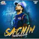 #HappyBirthdaySachin