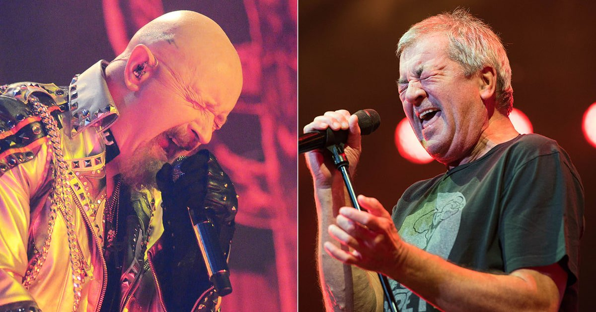 Judas Priest and Deep Purple have announced a co-headlining North American tour https://t.co/QDw8mCjwSy https://t.co/NR2MkSkszL