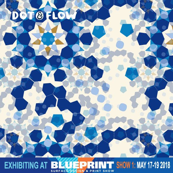Karen kuchel kikikookle twitter in 3 weeks ill be at blueprint show 1 with this moroccan inspired pattern dotandflowblueprint2018 dotandflowdesign blueprintshow2018 dotandflow malvernweather Gallery