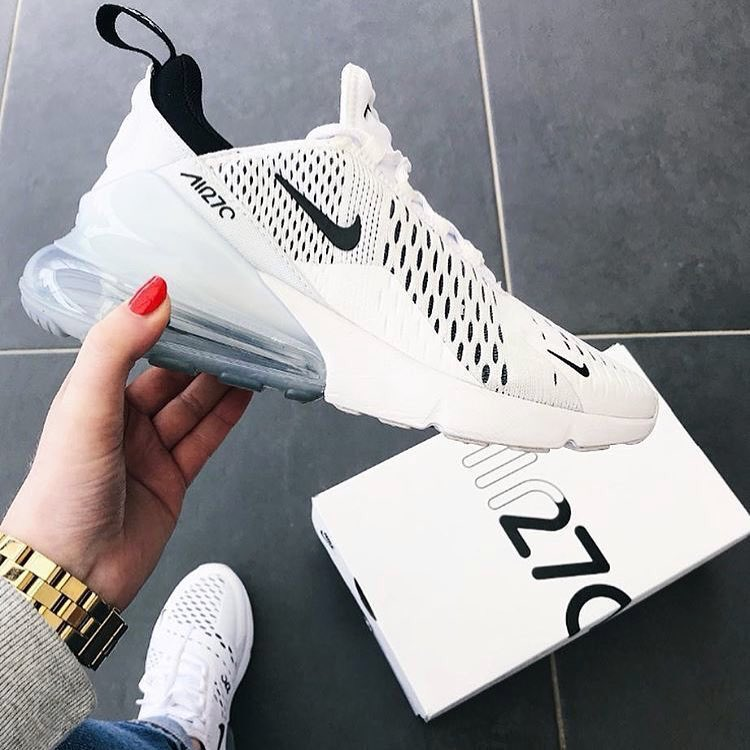 RT if you'd rock these Air Max 270s ☁️☁️...