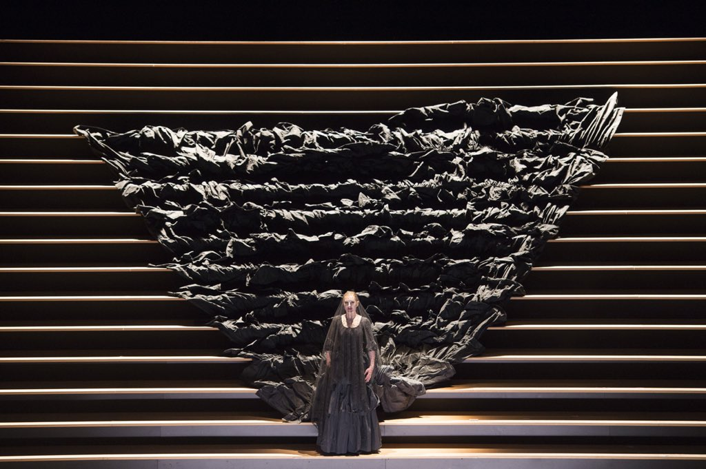 Image result for magic flute the royal opera house