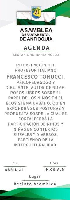 #SesiónOrdinaria Foto