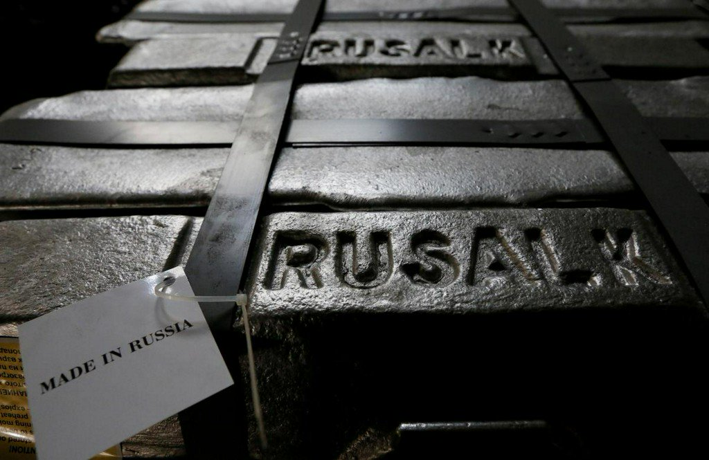 U.S. extends deadline for Rusal sanctions, aluminum prices dive https://t.co/AXWRzG1ZBL https://t.co/OzwxLBDZxd