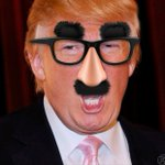 @seanhannity Your FAKE president has been FAKING his identity for years! #realdonaldtrump #FLOTUS #lauraingraham #DonaldTrumpJr #IvankaTrump