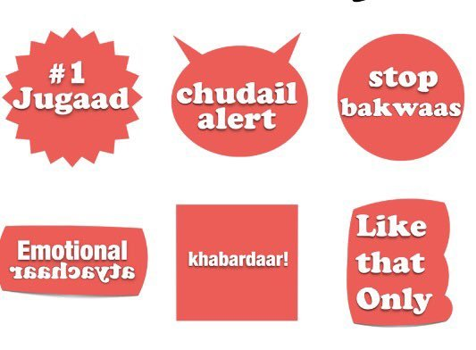 Indian Stickers is a favourite of many. Download now #iMessage #startupindia  https:// ift.tt/2p8xVZe  &nbsp;  <br>http://pic.twitter.com/mVHSzHrGpU