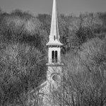 Image for the Tweet beginning: New Preston Congregational Church on