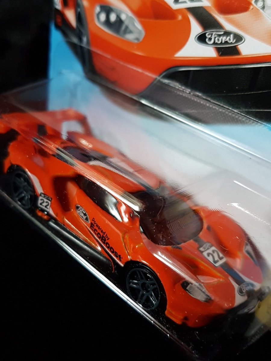 Ford Gt Hot Wheels Hashtag On Twitter