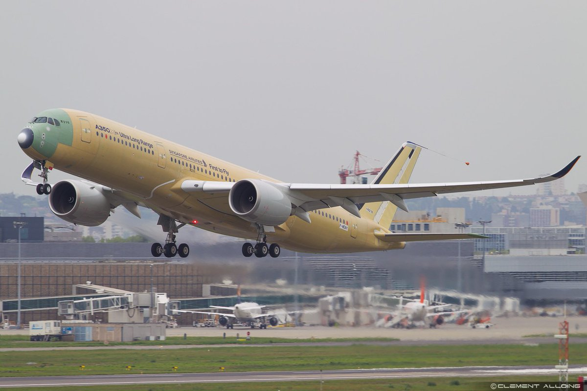 a350ulr hashtag on Twitter