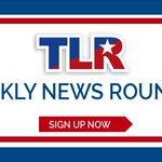 Image for the Tweet beginning: Sign up for the TLR