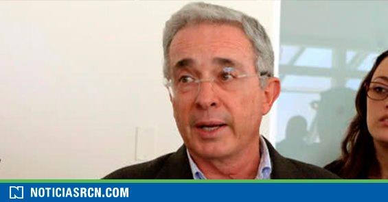 Se cayó el proceso contra Álvaro Uribe por ausentismo en el Congreso https://t.co/1r5Dt9gHCk https://t.co/tI5cQ3BMEJ