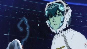 第4話 吸収産&酒呑童子産高画質追加「STAND IN THE UNIVERSE/I'M NOT ALONE」
