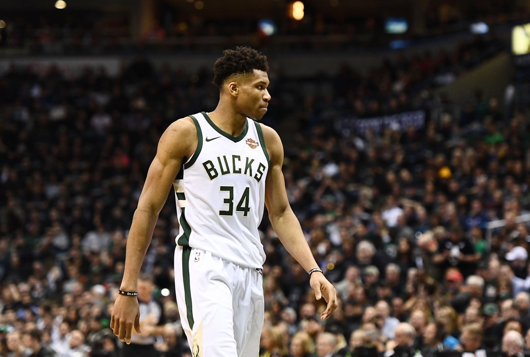 A restaurant in Milwaukee couldnt seat Giannis after his game-winner slam.ly/seat-giannis
