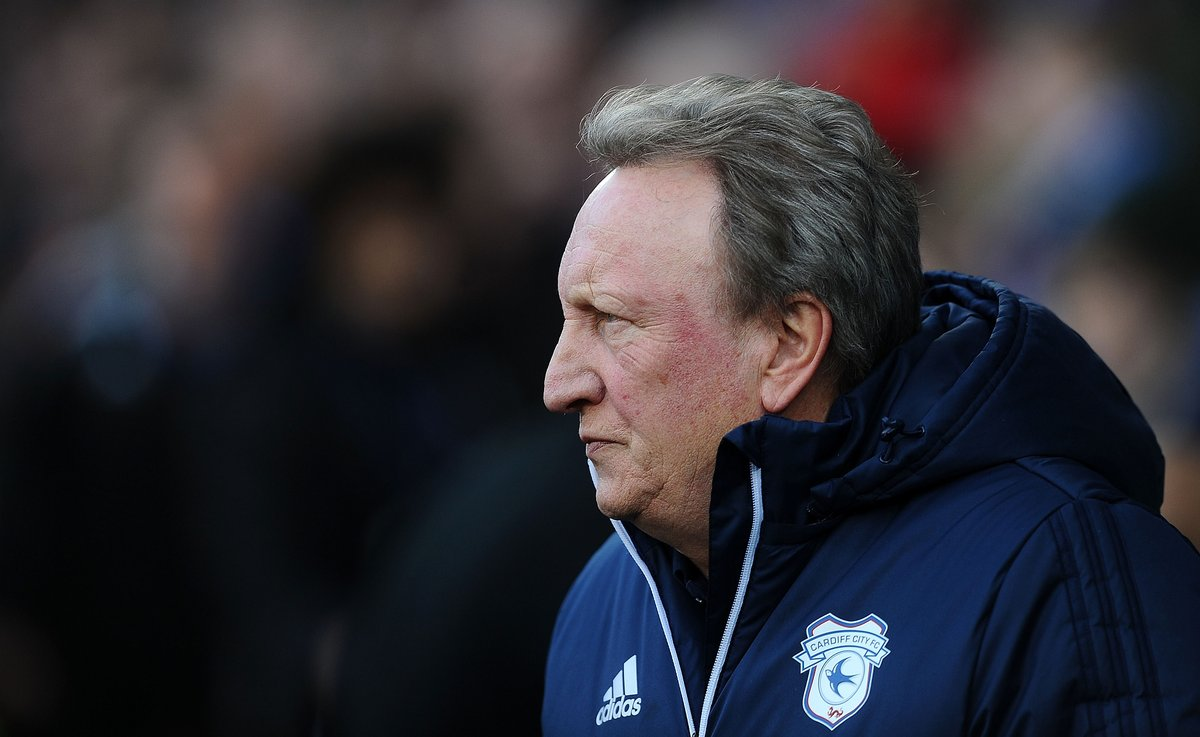 """""""He's always been quite abrasive.""""  Neil Warnock and Gary Rowett have both spoken about last month's """"banter"""" ahead of Derby v Cardiff.  Watch👉https://t.co/HRNu3g150S"""