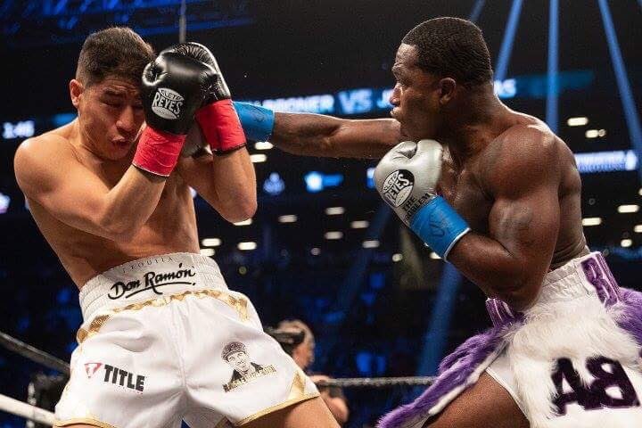 Cleto Reyes Boxing on Twitter: