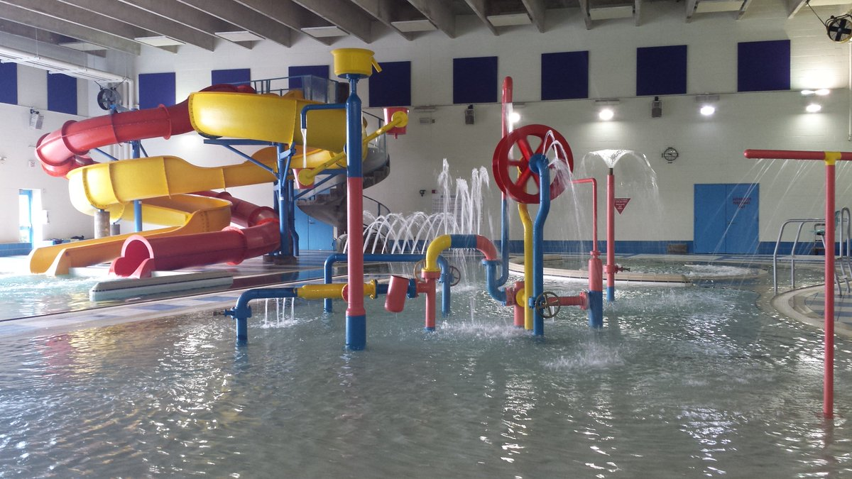 What do *you* want to see in the @BattleCrkParks indoor #pool area? Check out the quick survey, &amp; the info on opening weekend in May.  http:// battlecreekmi.gov/CivicAlerts.as px?AID=594 &nbsp; …  #waterpark #flashflood #fullblast<br>http://pic.twitter.com/kTBoN9UjCH