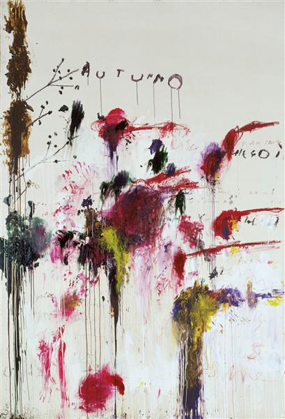 Quattro Stagioni, Autunno, 1995  Cy Twom...