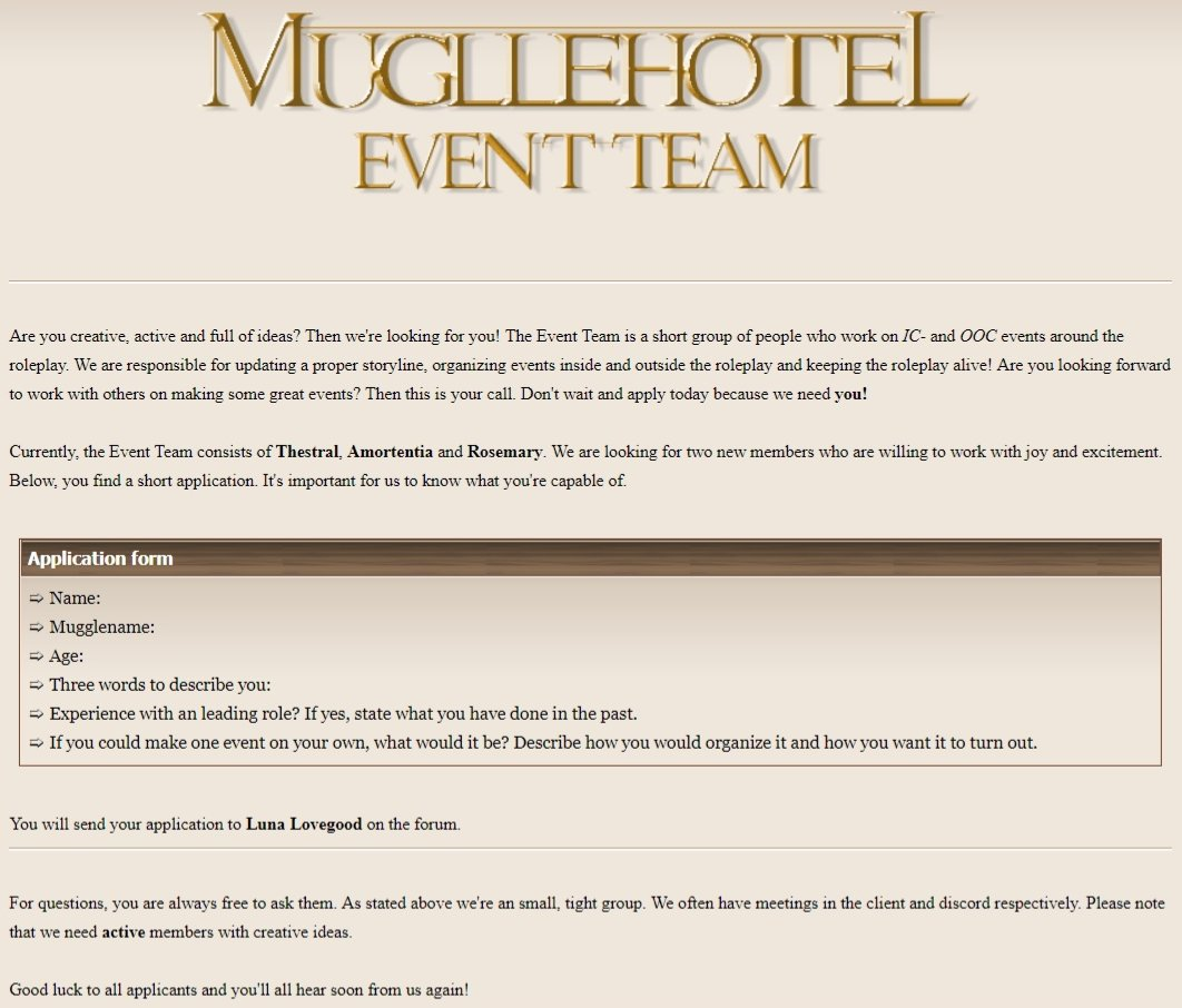 mugglehotel tagged Tweets and Download Twitter MP4 Videos