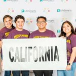 #DYK: We coordinate the #LifeSmarts competition for California!...Students from Lincoln High School are representing CA in the National LifeSmarts competition now! @lincolntigers @LifeSmarts_org #FinLit #GoTigers #FinancialCapabilityMonth #FinCap