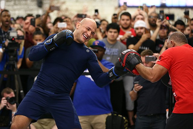 USADA Finds Fault with Brazilian Pharmacies; Junior dos Santos, 2 Others Get Reduced Sanctions po.st/4o9a4v