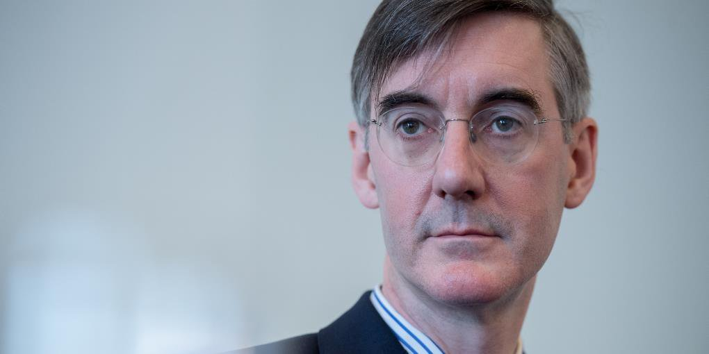 Brexit could be worse: we could be negotiating with Jacob Rees-Mogg, EU says https://t.co/FPMeuEz9Uc