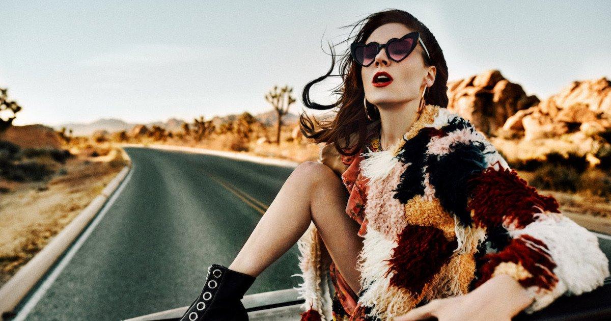 Kate Nash's pop is elegant, dark, and triumphant https://t.co/lx0Yv8ksvk