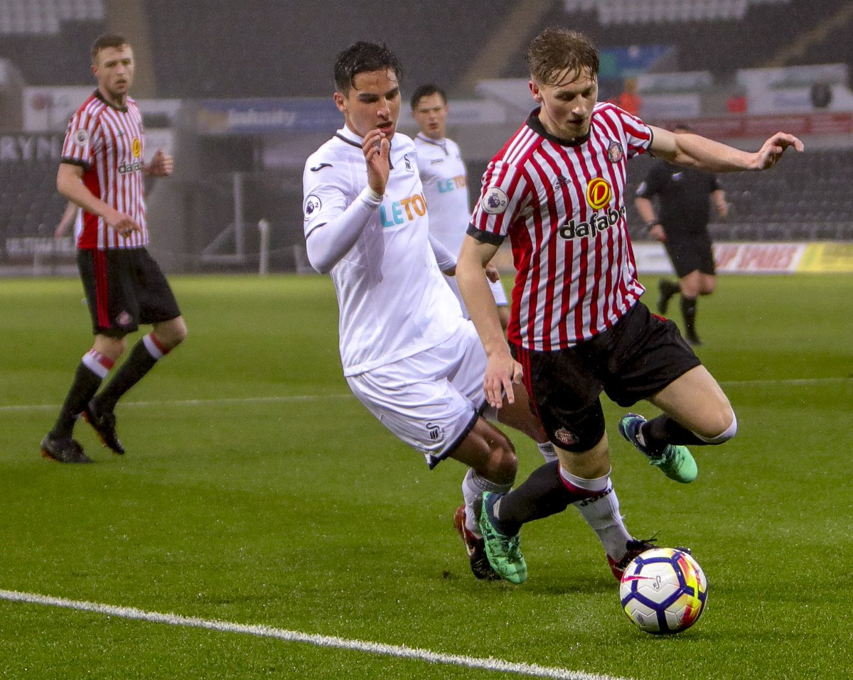 REPORT: #SwansU23s round off their #PL2 campaign with a win at the Liberty Stadium...  📝➡️ https://t.co/yoSh8hRHgh
