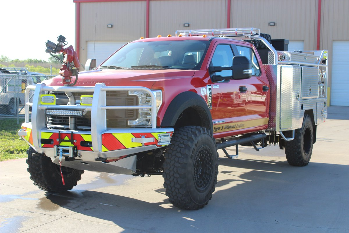 Skeeter Brush Trucks On Twitter Alongside Our 6x6 Lifted Ford Super Duty This Truck Is A Demo Unit Built For Hughes Fire Equipment Inc Dealer In The Northwest Us See Yall At Fdic Weekpic Dy2rqqhlb6