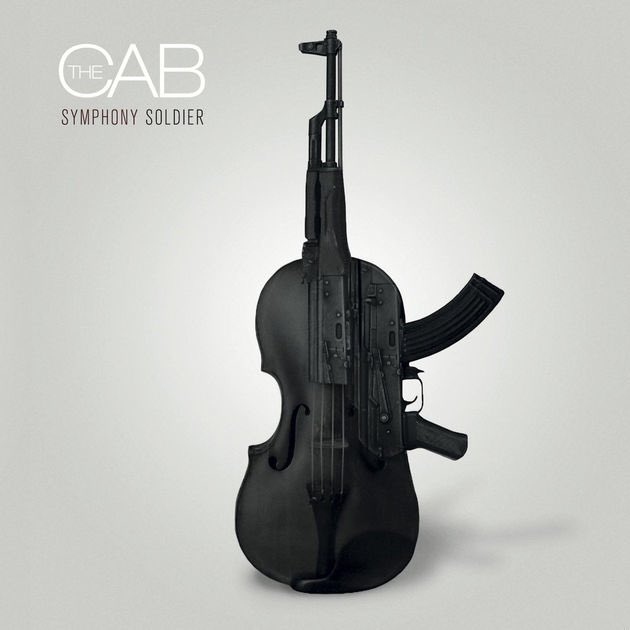 .. and most importantly getting to meet all of YOU while playing shows... this album will be apart of me for the rest of my life. thank you, symphony soldier and @TheCab. happy birthday.
