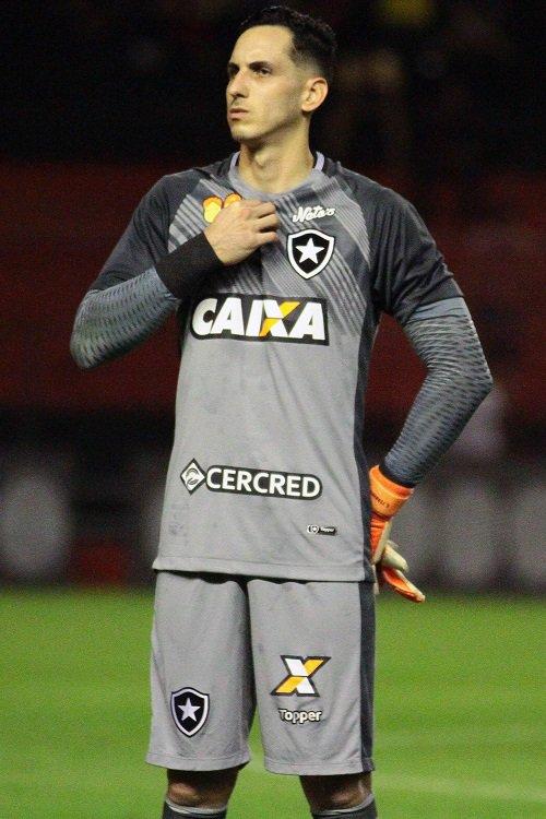 Em Recife, Botafogo arranca empate no fim em noite de milagres de Gatito https://t.co/sH93umfJDQ