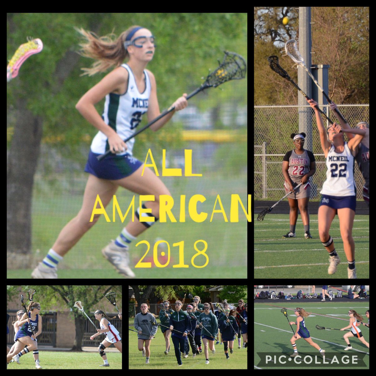 ALL AMERICAN @SarahDelahunt22!!!! We are SO PROUD of you!!! #cantcontainher #captain #leader #assists #causedturnovers #goals #wholepackage #shewillscoreonyoueverytime #doubleteamher #tripleteamher #doesntevenslowherdown @MHSMavs @RoundRockISD<br>http://pic.twitter.com/Jm9Rz19eqP