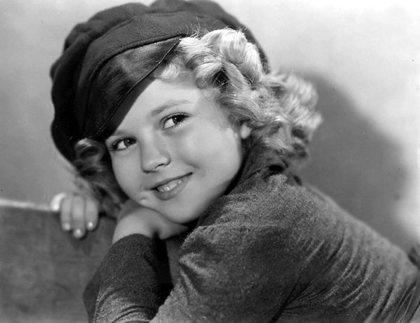 Think, that naked picture of shirley temple consider