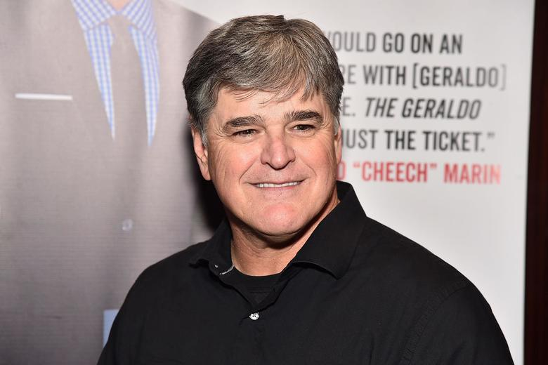 """Sean Hannity, enemy of """"overpaid"""" media elites, owns hundreds of homes: https://t.co/Bk0LGcs1j0"""