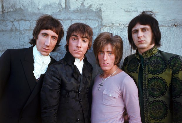How the Who's half-hour live 'My Generation' paved the way for 'Tommy' https://t.co/kg0E3c03Gp https://t.co/tMNkl2vRJL