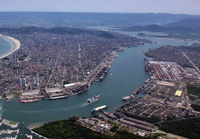 Justiça nega prorrogação de contrato da Rodrimar no Porto de Santos. https://t.co/Wc9GETC86J 📷 Agência CNT/CC-BY-2.0