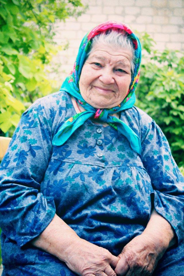 Картинки русских бабушек