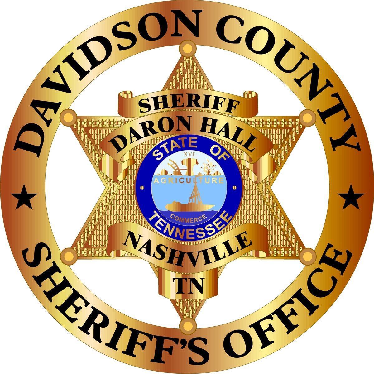 Nashville Sheriff on Twitter: